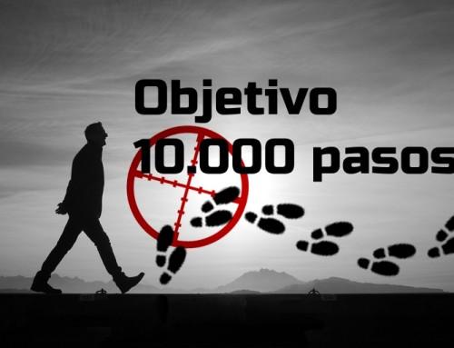 ¿10000 pasos al día puede ser beneficioso?