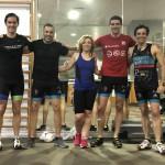 Marzo triatlon zagros