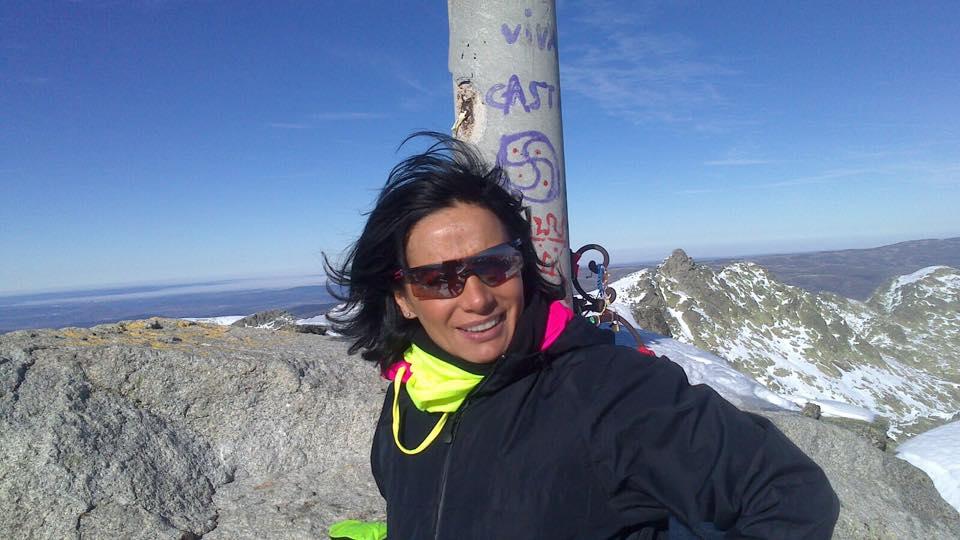 Ana Cristina Constantín Montaña