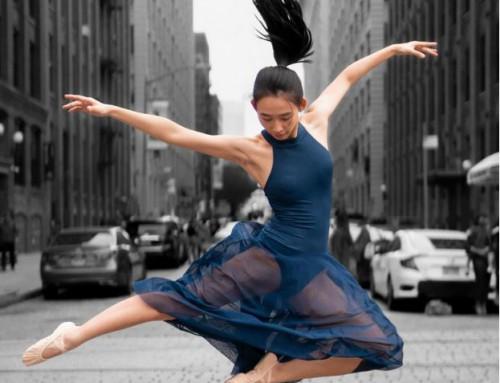 Ballet fitness, adelgazar y ganar masa muscular
