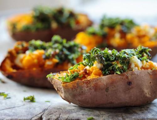 Comer batata para adelgazar