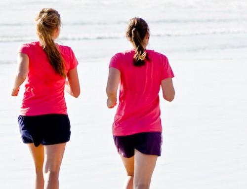 Beneficios de correr pasadas 24 horas