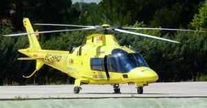 Helicoptero Zagros