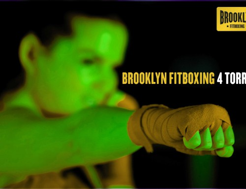 Brooklyn 4 Torres Fitboxing