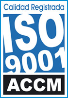 ISO 9001 Zagros