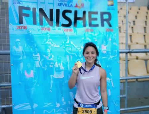 Primer Maratón (Sevilla)