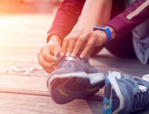 Cómo preparar una maratón para evitar lesiones