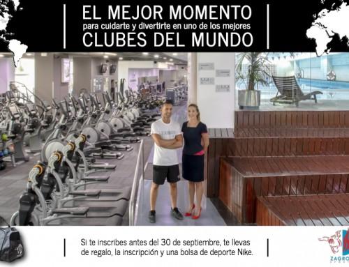 EL MEJOR CLUB DEL MUNDO