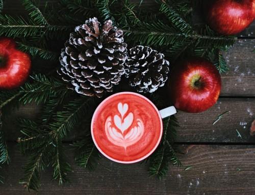 5 tips nutricionales para Navidad