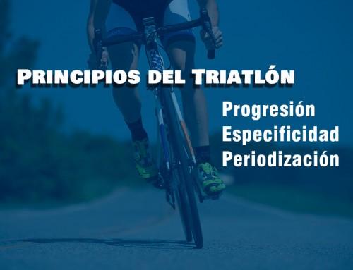 6 principios del triatlón que no debes romper (Segunda Parte)