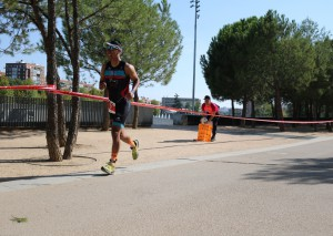 Madrid challenge Run