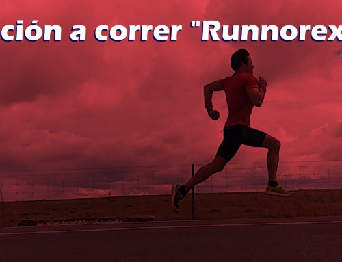 Adiccional running o Runnorexia