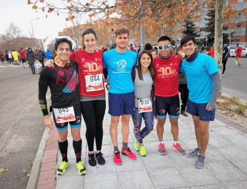 San Silvestre Alcobendas – Crónica de mis primeros 10k