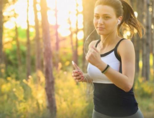 6 ejercicios efectivos para Semana Santa