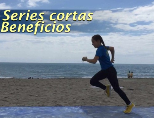 Series cortas. Entrenamiento, distancias y beneficios