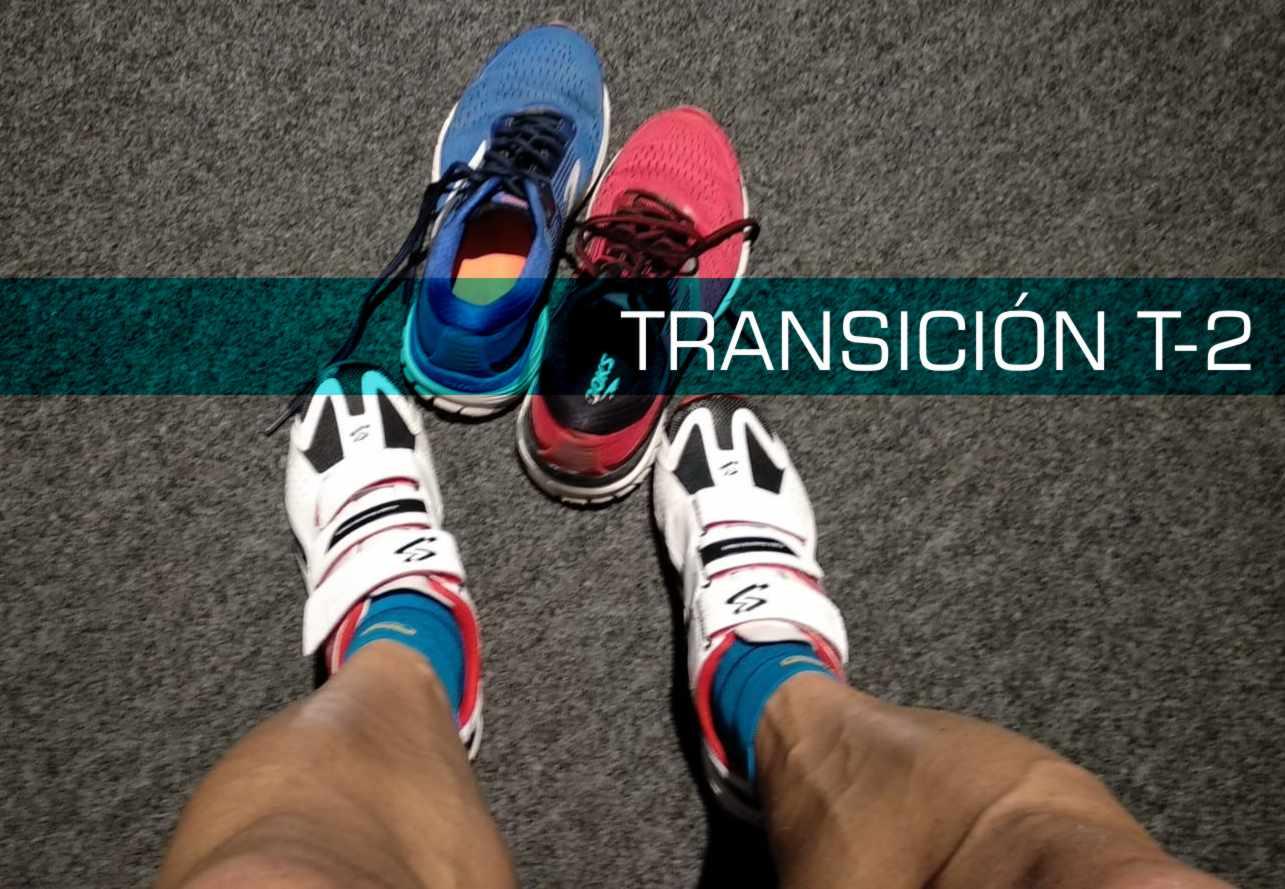 tRANSICION tRIATLON t2