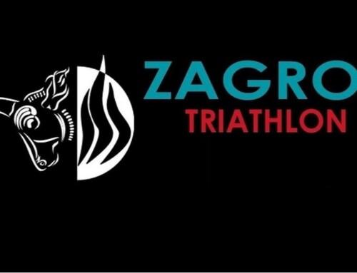 Zagros Triatlón