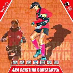 Ana Cristina Constantin Trail Zagros