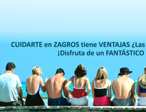 Pack verano Zagros Sports