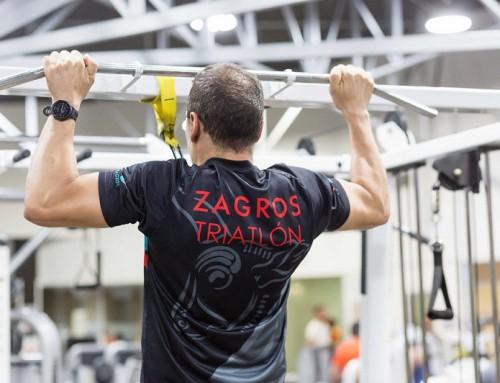 Entrenamiento específico de fuerza para triatletas