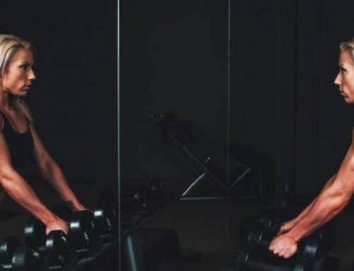 Adelgaza 5 kilos con 5 ejercicios