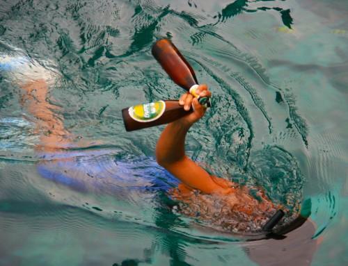 Efectos del alcohol en el Entrenamiento