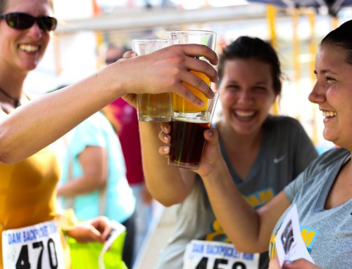 ¿Puede la cerveza mejorar tu rendimiento?