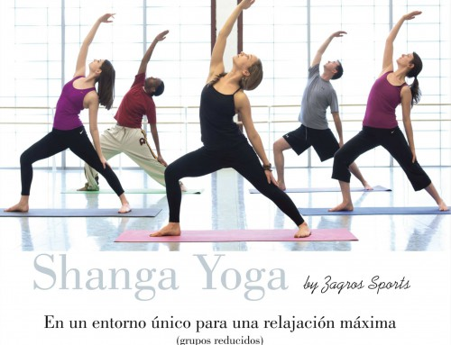 Shanga Yoga By Zagros