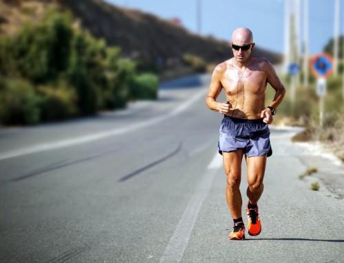 ¿Por qué empiezas correr?