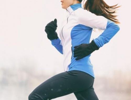 Beneficios de entrenar con frio