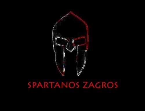 Entrenamientos Spartan Race
