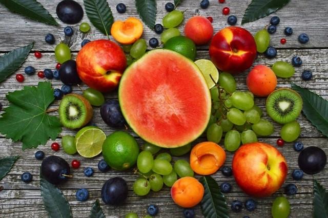 zumo o fruta entera