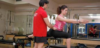 programa pilates