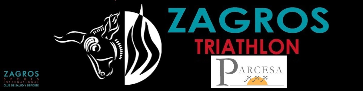 Zagros Triatlon