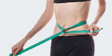 nutricion perdida de peso