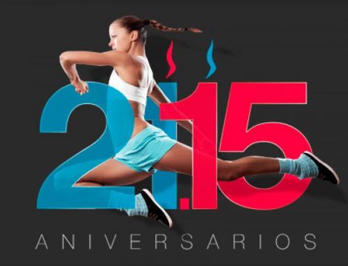 Aniversario Zagros Sports